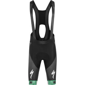 Sportful Bodyfit Pro LTD Bib Shorts Team Bora-HG Herren black